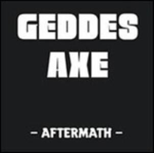 Aftermath - Vinile LP di Geddes Axe