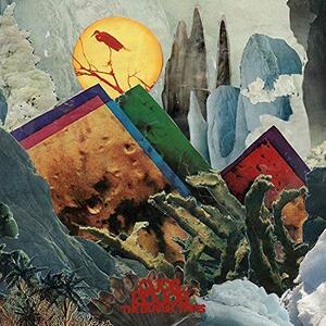 Ojos rojos - Vinile LP di Blank Tapes