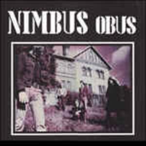 Obus - Vinile LP di Nimbus