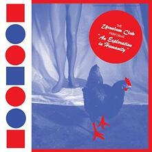Human Exploration - Vinile LP di Uranium Club