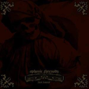 First Funeral - Vinile LP di Aphonic Threnody