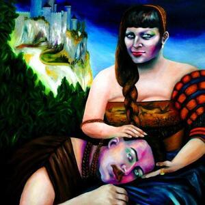 Faraway Land - Vinile LP di J.C. Satan