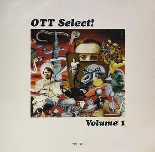 Ott Select V. 1 - Vinile LP