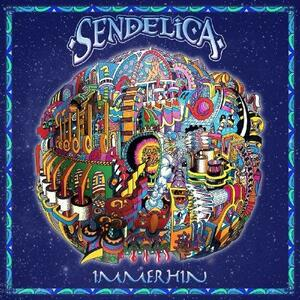 Immerhin - Vinile LP di Sendelica