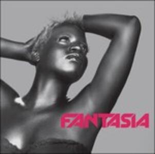 Fantasia - Vinile LP di Fantasia