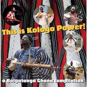 This Is Kologo Power - Vinile LP