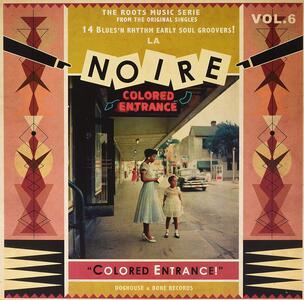 La Noire V. 6 - Vinile LP