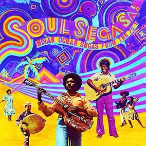 Soul Sega sa - Vinile LP