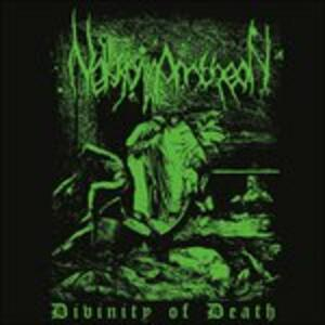 Divinity of Dea - Vinile LP di Nekromantheon