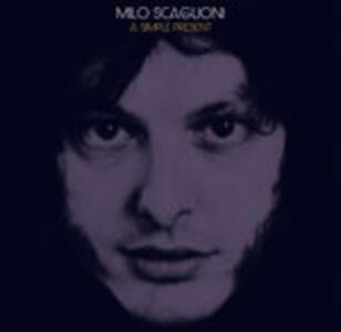 Simple Present - Vinile LP di Milo Scaglioni