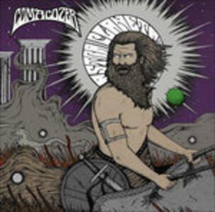 Astra Planeta - Vinile LP di Comacozer
