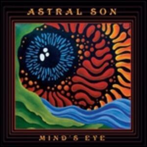 Mind's Eye - Vinile LP di Astral Son