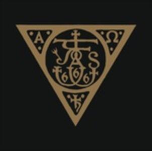 Voodoo Dust - Vinile LP di Urfaust