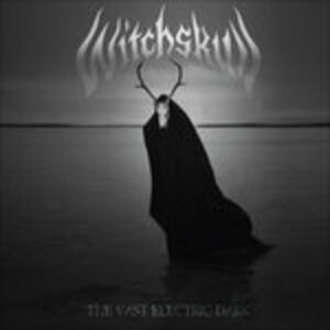 Vast Electric Dark - Vinile LP di Witchskull