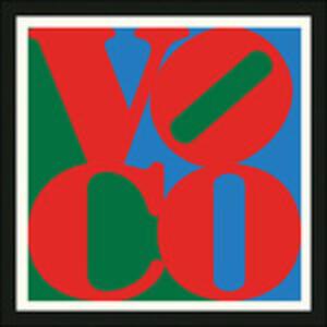 Zufallige Ubertragungen - Vinile LP di Vocokesh