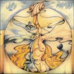 Ahmoo - Vinile LP di Jupu Group