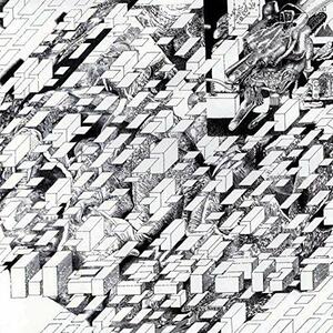 Morse - Vinile LP di Massicot