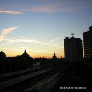 IV - Vinile LP di Kings of Frog Island