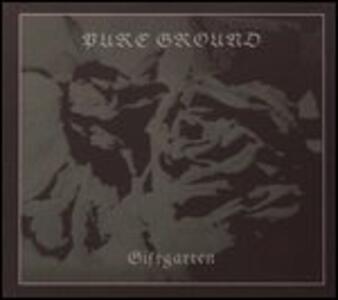Giftgarden - Vinile LP di Pure Ground
