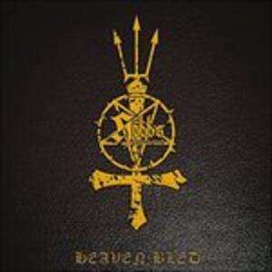 Heaven Bled - Vinile LP di Hobbs Angel of Death