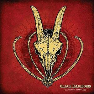 Carmina Diabolo - Vinile LP di Black Rainbows