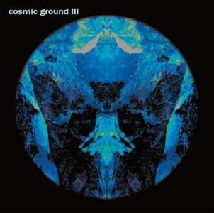 Cosmic Ground 3-Coloured- - Vinile LP di Cosmic Ground