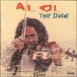 Al ol - Vinile LP di Yair Dalal