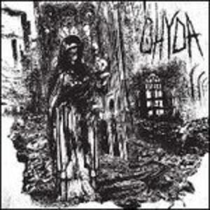 Ohyda - Vinile LP di Ohyda