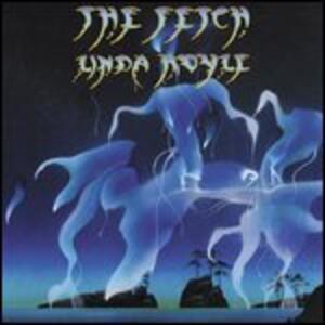 Fetch - Vinile LP di Linda Hoyle