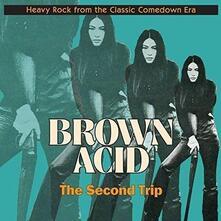Brown Acid (Collector's Edition) - Vinile LP