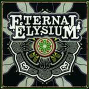 Resonance of Shadows - Vinile LP di Eternal Elysium