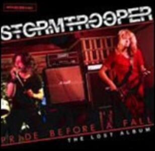 Pride Before - Vinile LP di Stormtrooper
