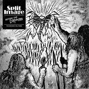 Before the Blitzkrieg - Vinile LP di Split Image
