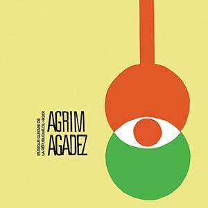 Agrim Agadez - Vinile LP