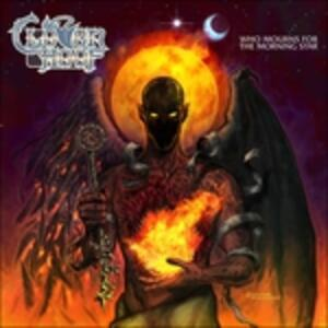 Who Mourns for the Morning Star? - Vinile LP di Cloven Hoof
