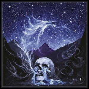 Starmourner - Vinile LP di Ghost Bath