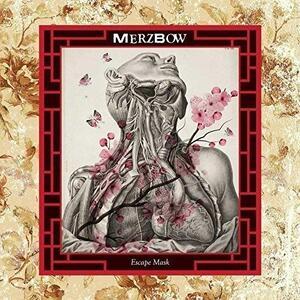 Escape Mask - Vinile LP di Merzbow