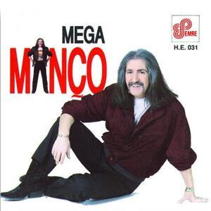 Mega Manco - Vinile LP di Baris Manco