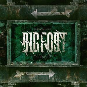 Bigfoot - Vinile LP di Bigfoot