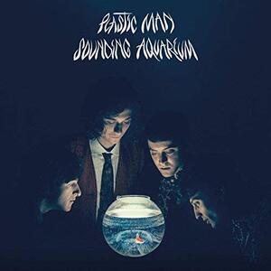 Sounding Aquarium - Vinile LP di Plastic Man