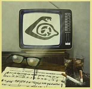 Omaggio al - Vinile LP + CD Audio