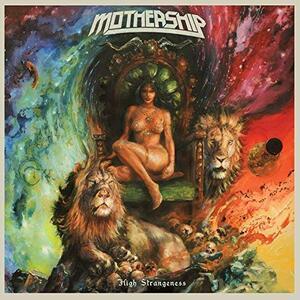 High Strangeness - Vinile LP di Mothership