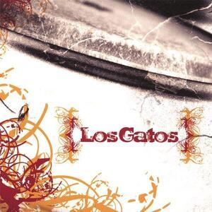 Los Gatos - Vinile LP di Los Gatos
