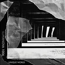 Unique World (Coloured Vinyl) - Vinile LP di Supernova 1006