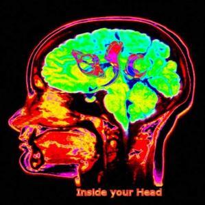 Inside Your Head - Vinile LP di Oresund Space Collective