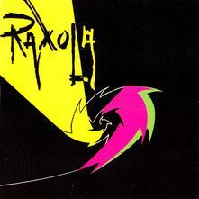 Raxola - Vinile LP di Raxola
