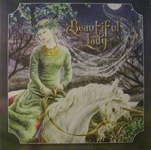 Beautiful Lady - Vinile LP