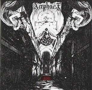 Deathless Master - Vinile LP di Acephalix