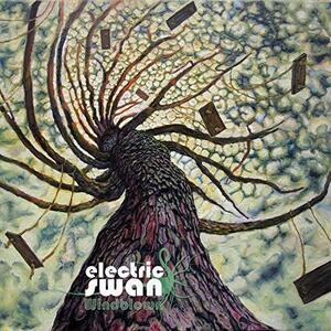 Windblown - Vinile LP di Electric Swan