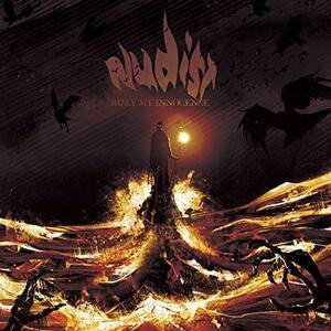 Bury My Innocence - Vinile LP di Nudist